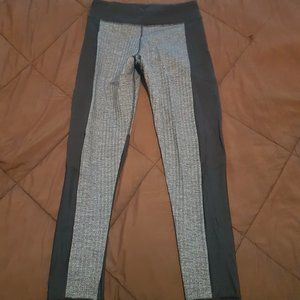 Lululemon *Lab* Leggings - Gray